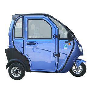 Kontio Motors Kontio Autokruiser Premium