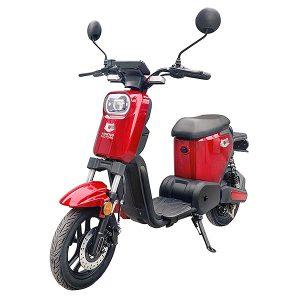 Kontio Motors Kontio e-Move mopo