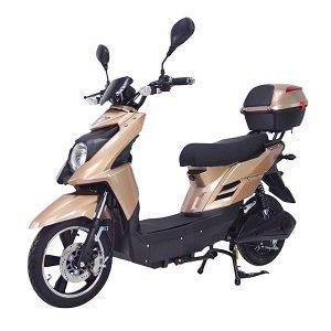 Kontio Motors Kontio e-Scooter 2.0