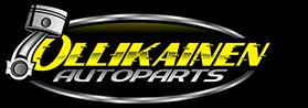 Logo: Ollikainen Autoparts